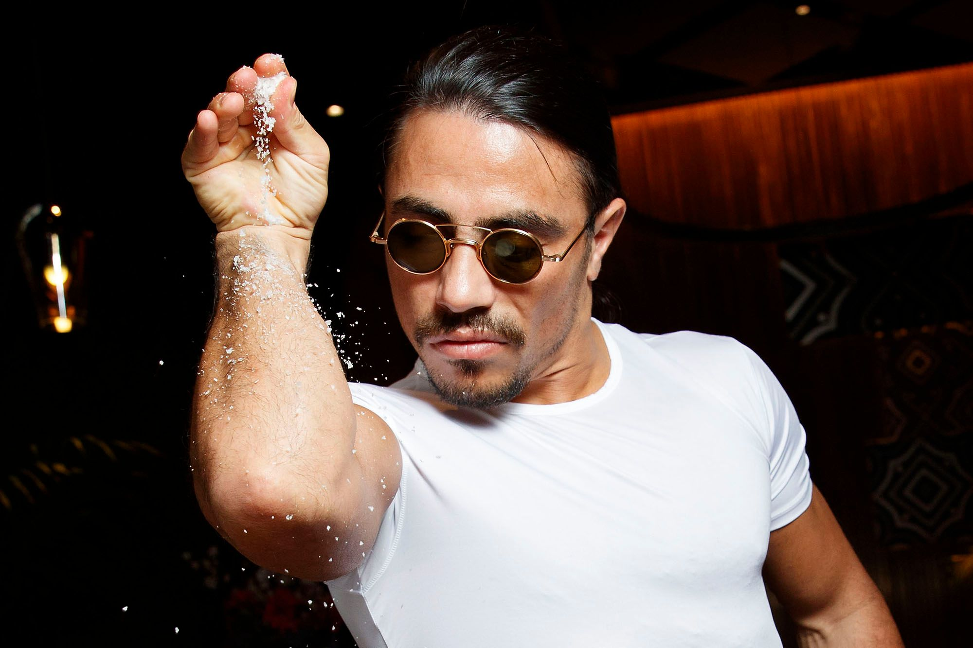 Nurs-Et Dinner (Salt Bae)