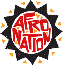 Afronation (GA ticket, $185)